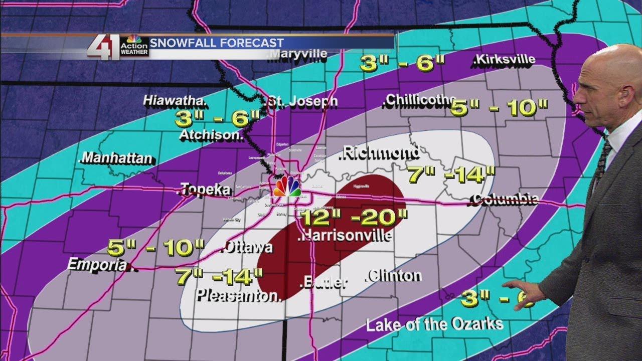 Weather Forecast Of Iowa City