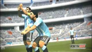 Pro Evolution Soccer 2011 + CRACK