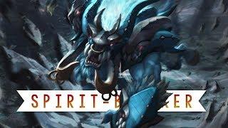 Dota 2 Gameplay #162: Spirit Breaker (Offlane, Support)