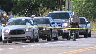 Police Officer Shot, Killed During Traffic Stop