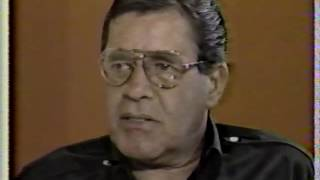 Brothers Interview with Jerry Lewis