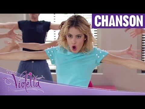 "Violetta saison 3 - ""Supercreativa"" (épisode 10) - Exclusivité Disney Channel"