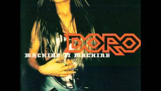 Watch Doro Cant Stop Thinking About You video