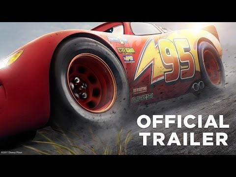 Thumbnail: Cars 3 - Official US Trailer