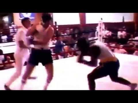Download Mike Tyson vs Dan Cozad