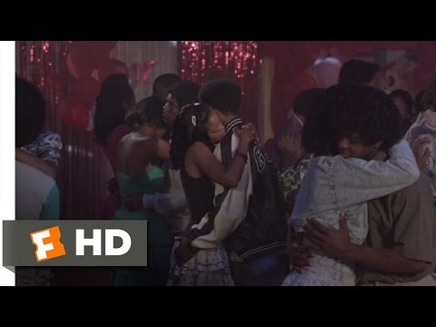 The Wood (5/9) Movie CLIP - Dancing with Alicia (1999) HD