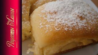 Булочки к чаю.Невероятно вкусные ванильно-сливочные булочки!!!Рецепты Алины.