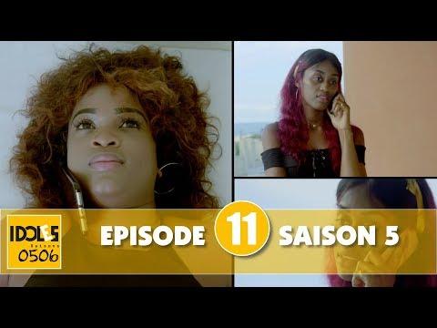 IDOLES - saison 5 - épisode 11