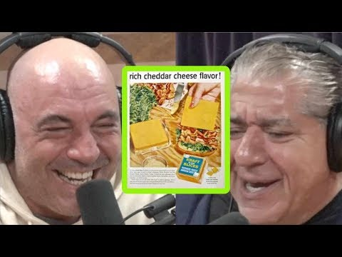 How Joey Diaz Woke Up With Cheese In His CPAP Mask