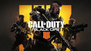Grinding for PRESTIGE 1-Call of Duty-Black Ops 4-Live Stream