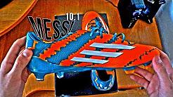 Adidas Adizero F50 Messi 10.1 NEW Messi Boots 2015 | Czech Kicks & Martin Neoral |
