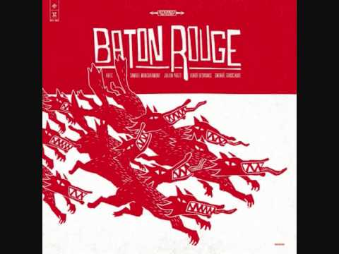 Клип Bâton Rouge - Cloaca