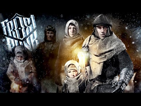 Frostpunk - THE MOST EMOTIONAL SURVIVAL GAME.. New Epic Society Survival - Frostpunk Gameplay