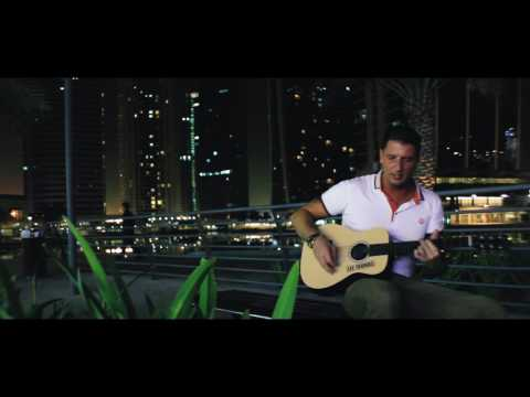 How To Save A Life - The Fray - Lee Thomas (cover) JLT Park Dubai
