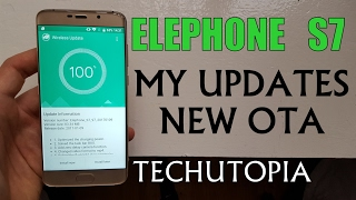 Elephone S7 after the hype/NEW Updates/after review(Fixes,bugs,issues,OTA?)HELIO X20/X25
