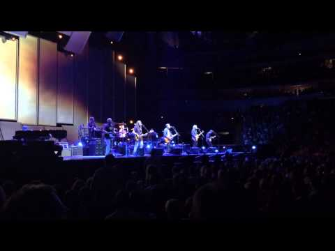 Eagles At American Airlines Center