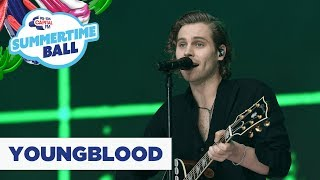 5SOS – 'Youngblood' | Live at Capital's Summertime Ball 2019