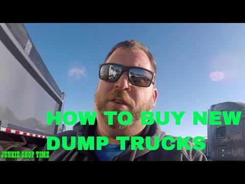 HOW TO BUY DUMP TRUCKS?💵💵🔥🔥💰