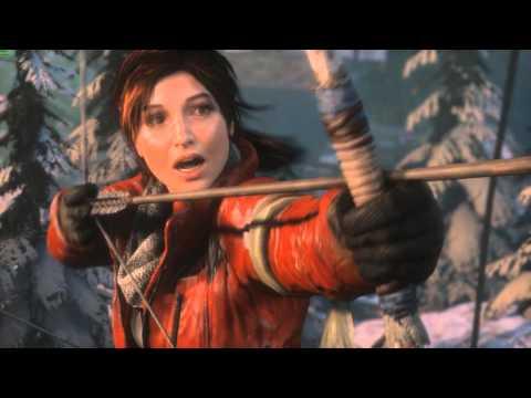 Rise of the Tomb Raider GTX 770 2GB VRAM [1080p 60fps ish]