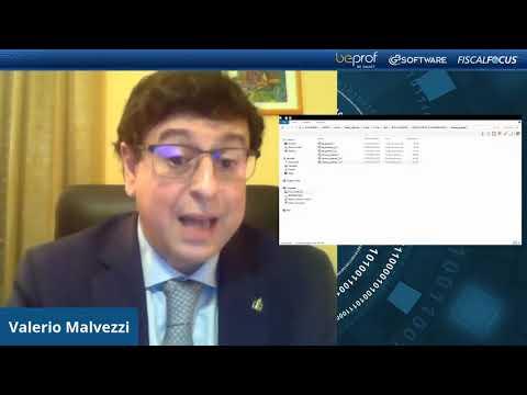 Valerio Malvezzi - 'I tre metodi di stima dell'indipendenza finanziaria'