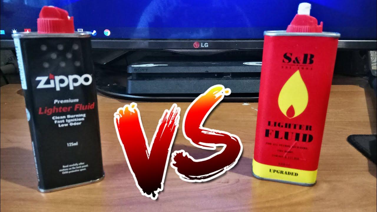 Стоит ли бензин Zippo своих денег? Выбираем лучший вариант для зажигалок
