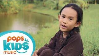 Nhớ Lời Cha Yêu - Bé Thanh Thùy | Bài Hát Nhớ Ơn Cha Mẹ