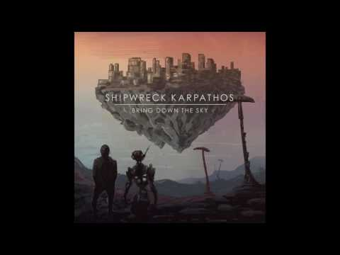 Shipwreck Karpathos - The Sound So Loud It Becomes Silence