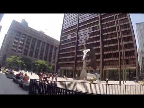 Chicago - USA Trip (pt1)