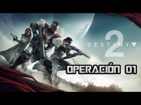 destiny-2-||-operacion-||-ayudando-a-devrim-kay-【español】