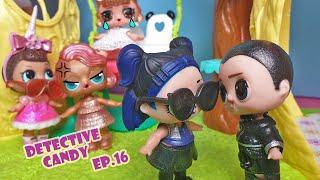 Jace invita Daisy al ballo 😍 [Detective Candy 🦄🕵️ Ep. 16]