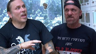 WHATS WRONG with the Reptile Community?! - Brian Barczyk + Kevin rant