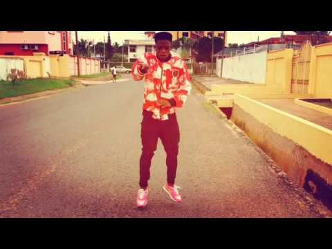 strongman ft. akwaboah transformer official dance video by solto dancer khalifa