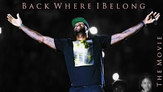 Lebron James - Back Where I Belong 2015 Movie