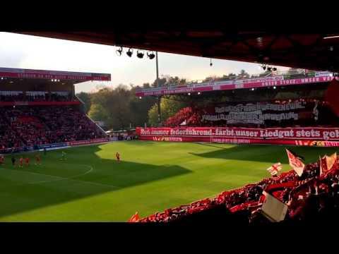 1.FC Union Berlin vs SV Sandhausen