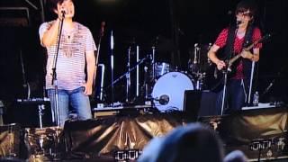愛について(LIVE) 秦基博+スガシカオ 2011年.