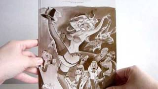 Classic Pin-Up Art of Jack Cole (Softcover Ed.) - video preview