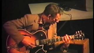 Derek Bailey - improvisation #1 (2/2) (1985/04/22)