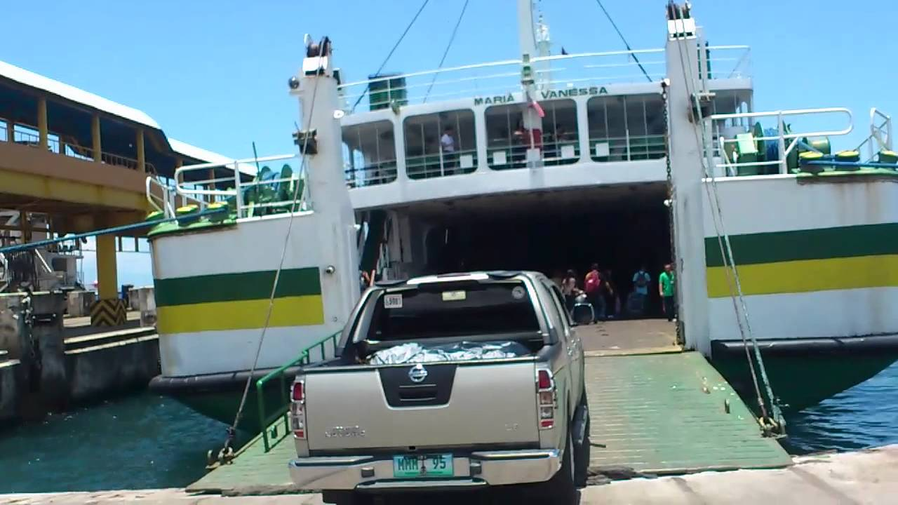 How To Get To Puerto Galera By Car