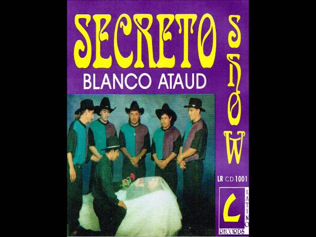 Secreto Show - No Cuelges Videos De Viajes
