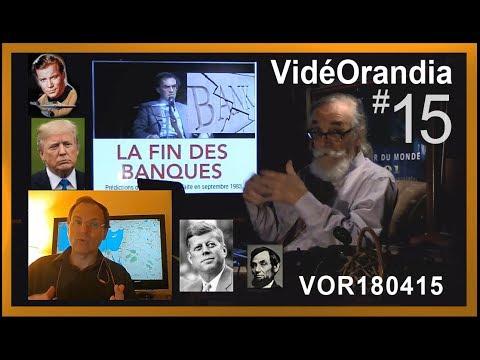 VOR180414 Trump vs James T. Kirk avec Jean de Flor