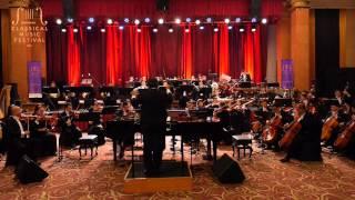 JB Classical Music Festival 2015