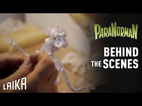 LAIKA | ParaNorman | Rigging the Game