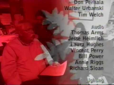 World News Tonight credits 1994