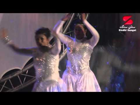 Jhule Jhule Muhinjo Jhulan Jhule Dance