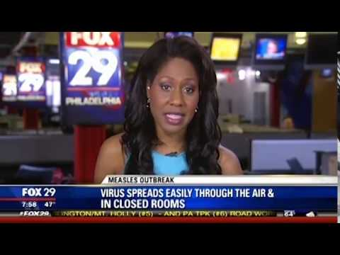 Dr. Jen on the Resurgence of Measles