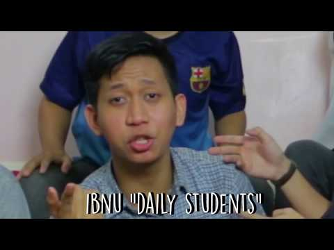 MAENIN BIJI SAMPE MELEPUH (18+) W/ DAILY STUDENTS, RINTO, SO
