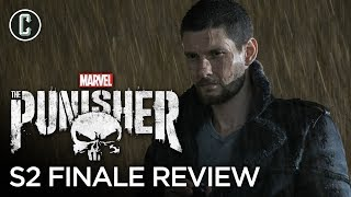 The Punisher Season 2 Finale Review (Spoilers)