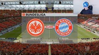 Fifa 20 - Eintracht Frankfurt …