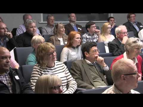 Professor Roger Barker - Stem Cell Therapies for Parkinson's - CPT Research Update meeting