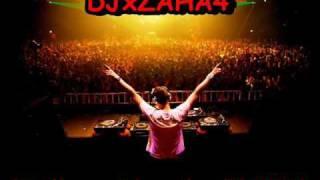DJxZAHA4 feat. dj llokum - Balkan Remix
